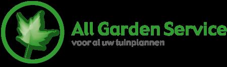 All Garden Service - Voor al uw tuinplannen